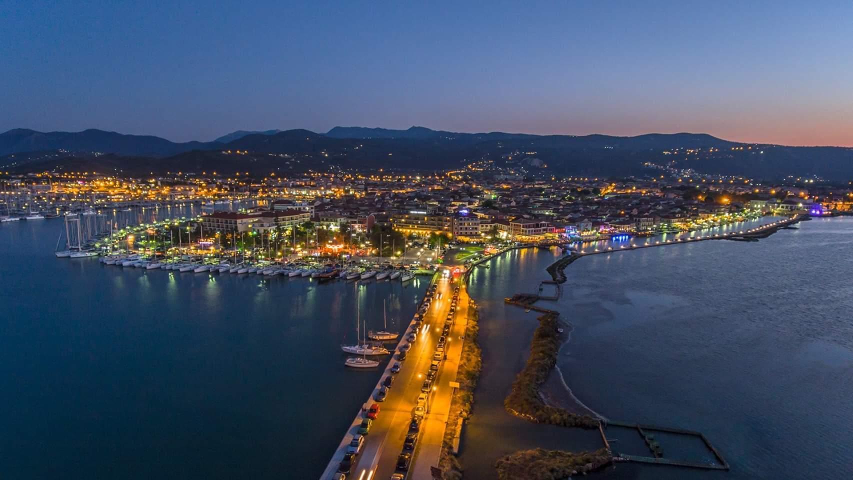 The Victoria Lefkada Town