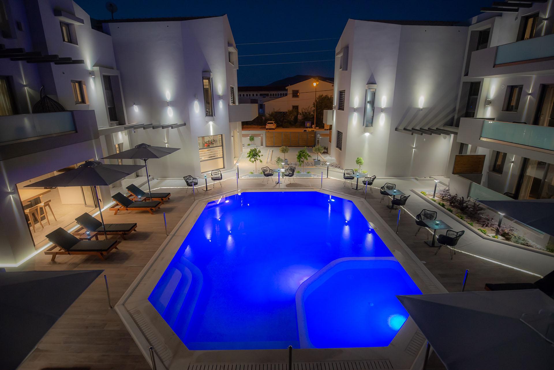 The Victoria Lefkada Luxury Suites Apartments Studios 12