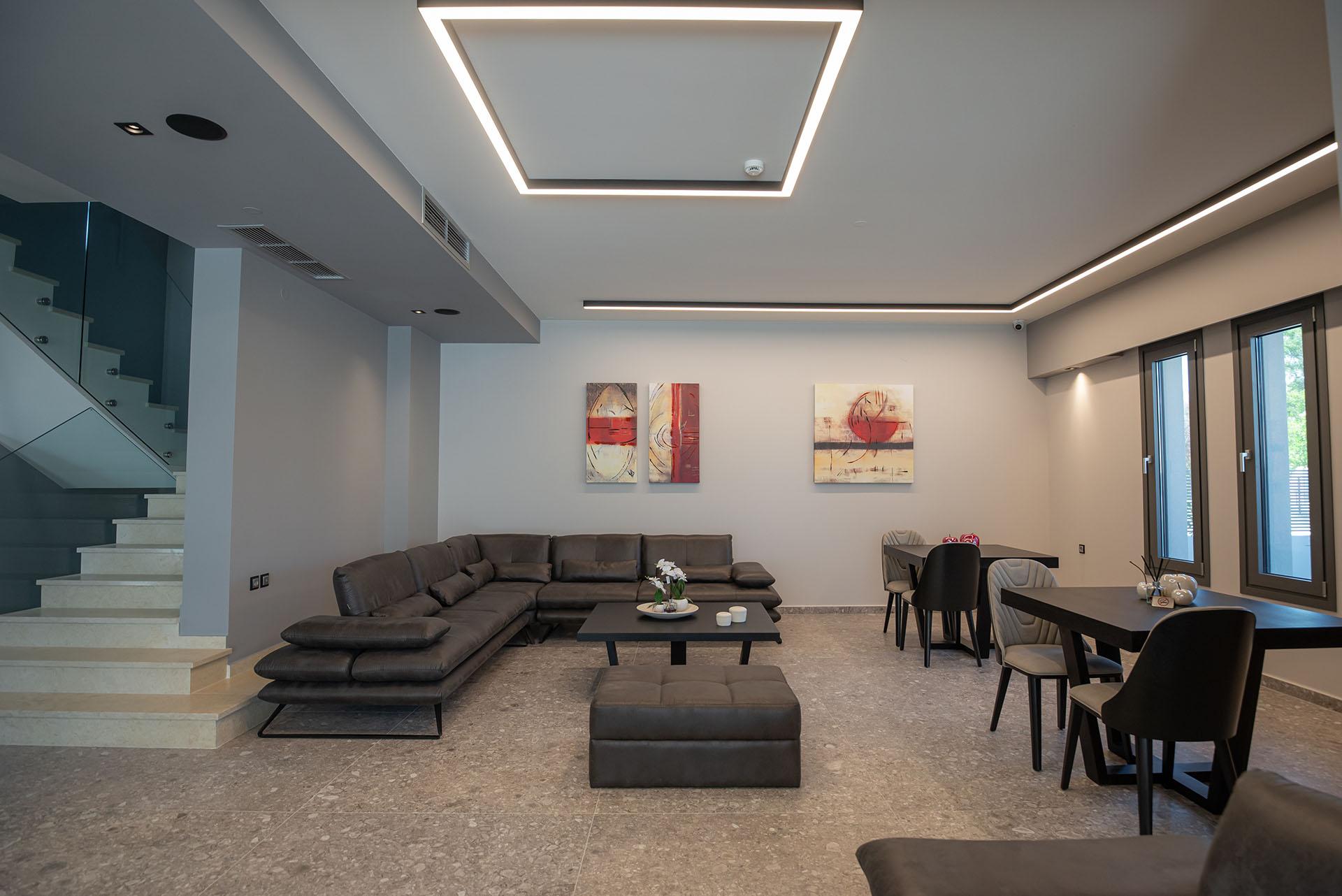 The Victoria Lefkada Luxury Suites Apartments Studios 13