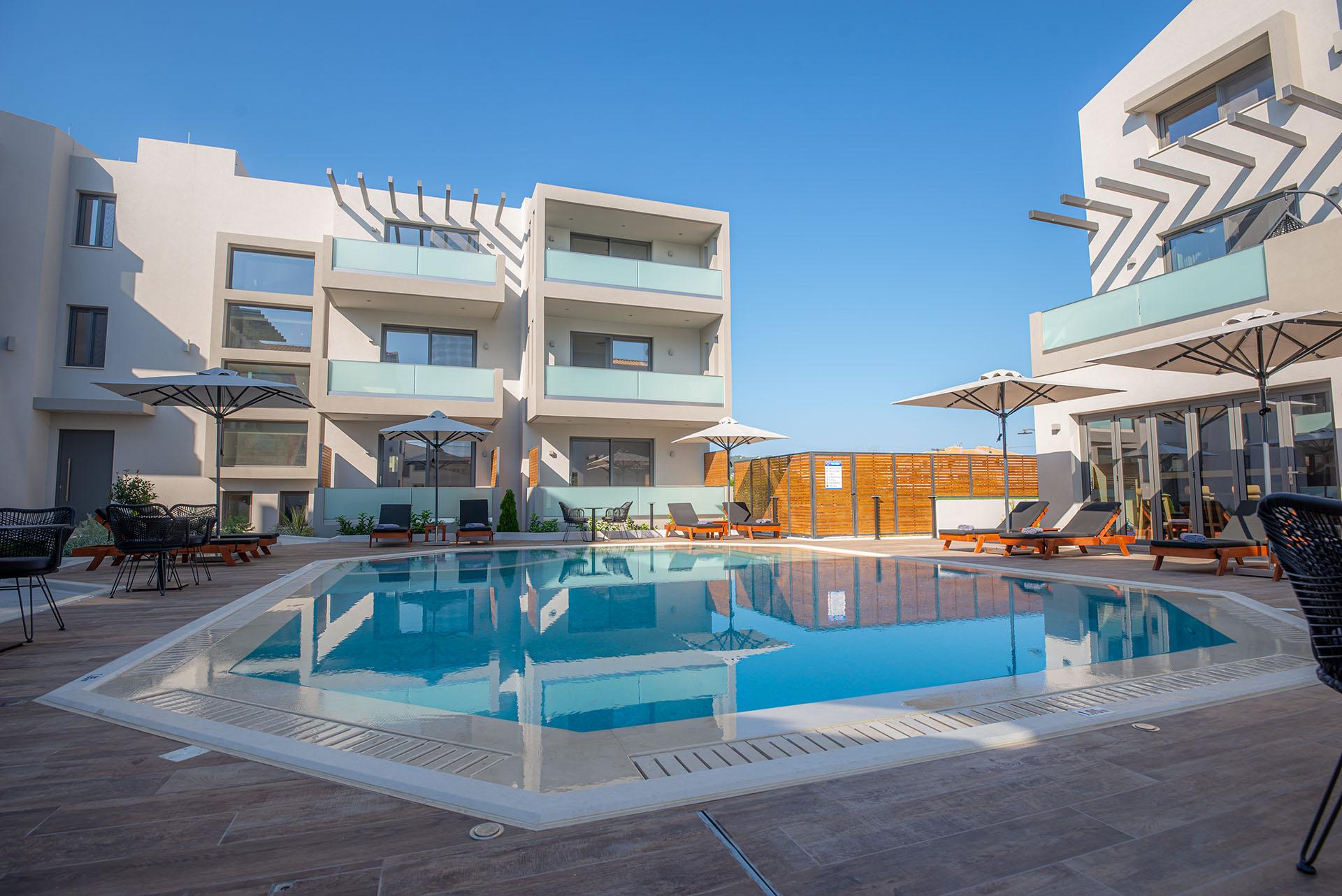 The Victoria Lefkada Luxury Suites Gallery 4