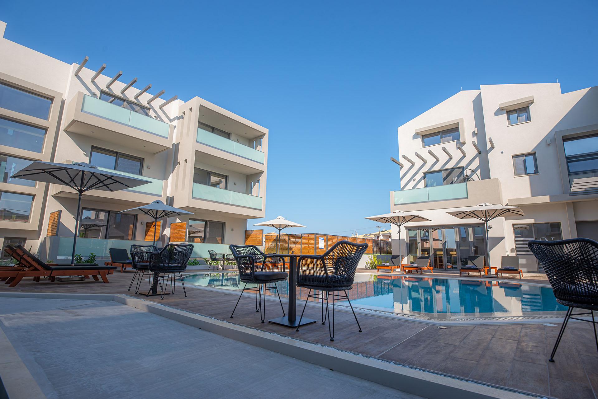 The Victoria Lefkada Luxury Suites Gallery 6