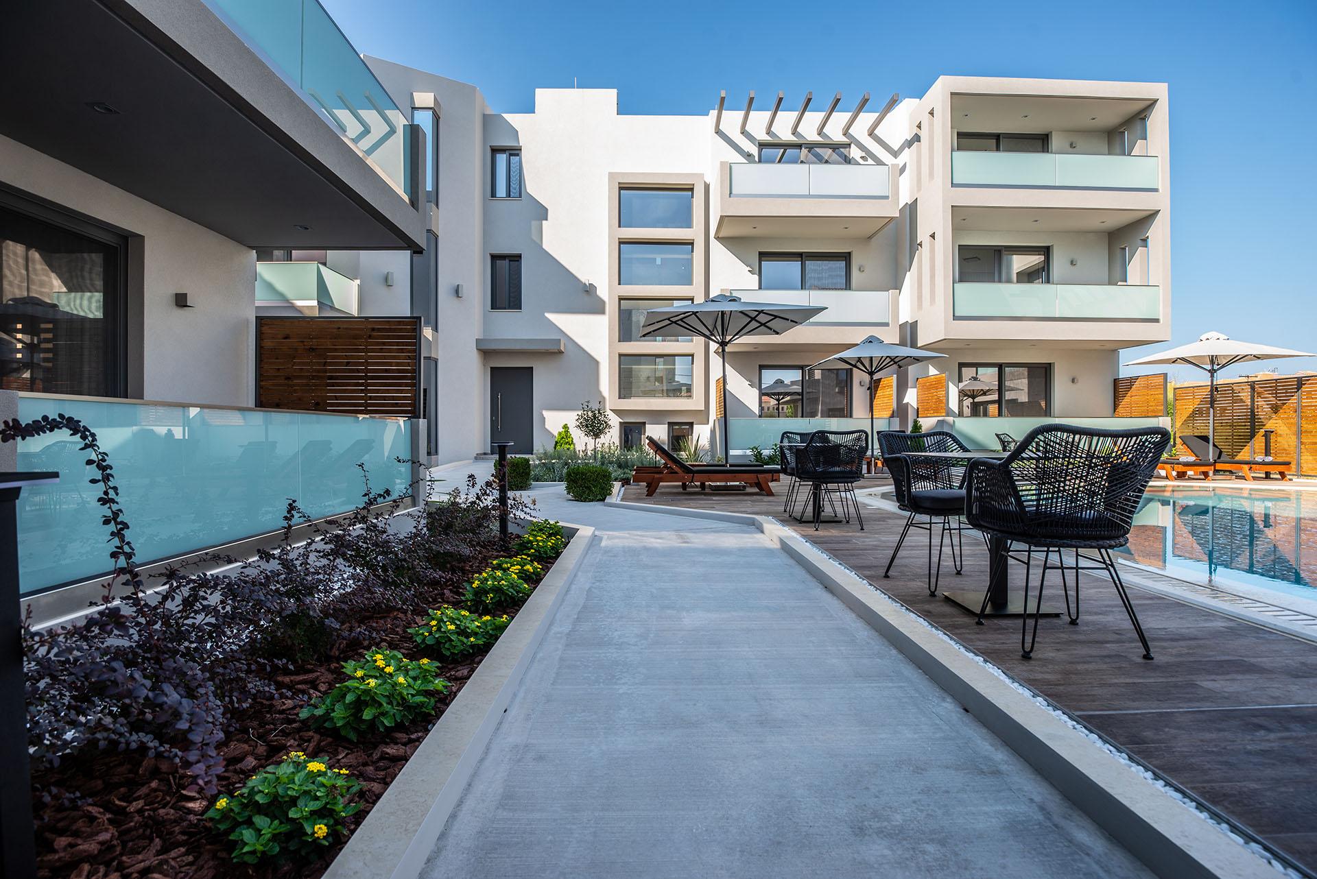 The Victoria Lefkada Luxury Suites Gallery 7