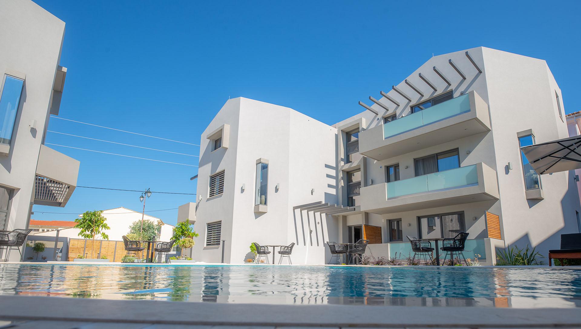 The Victoria Lefkada Luxury Suites Gallery 8