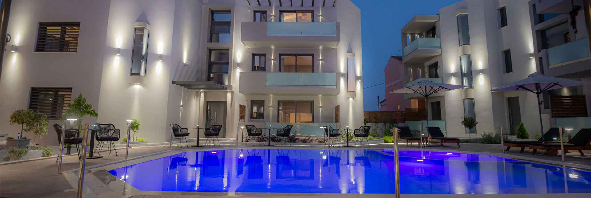The Victoria Lefkada Suites Lofts Apartments Studios Gallery