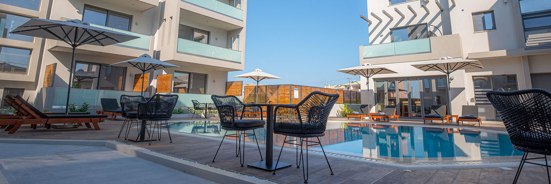 The Victoria Lefkada Luxury Suites Apartments Studios Gallery Slider!