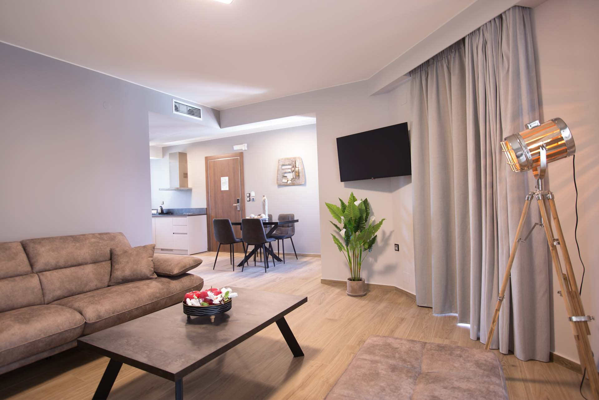 The Victoria Lefkada Suites Big 2