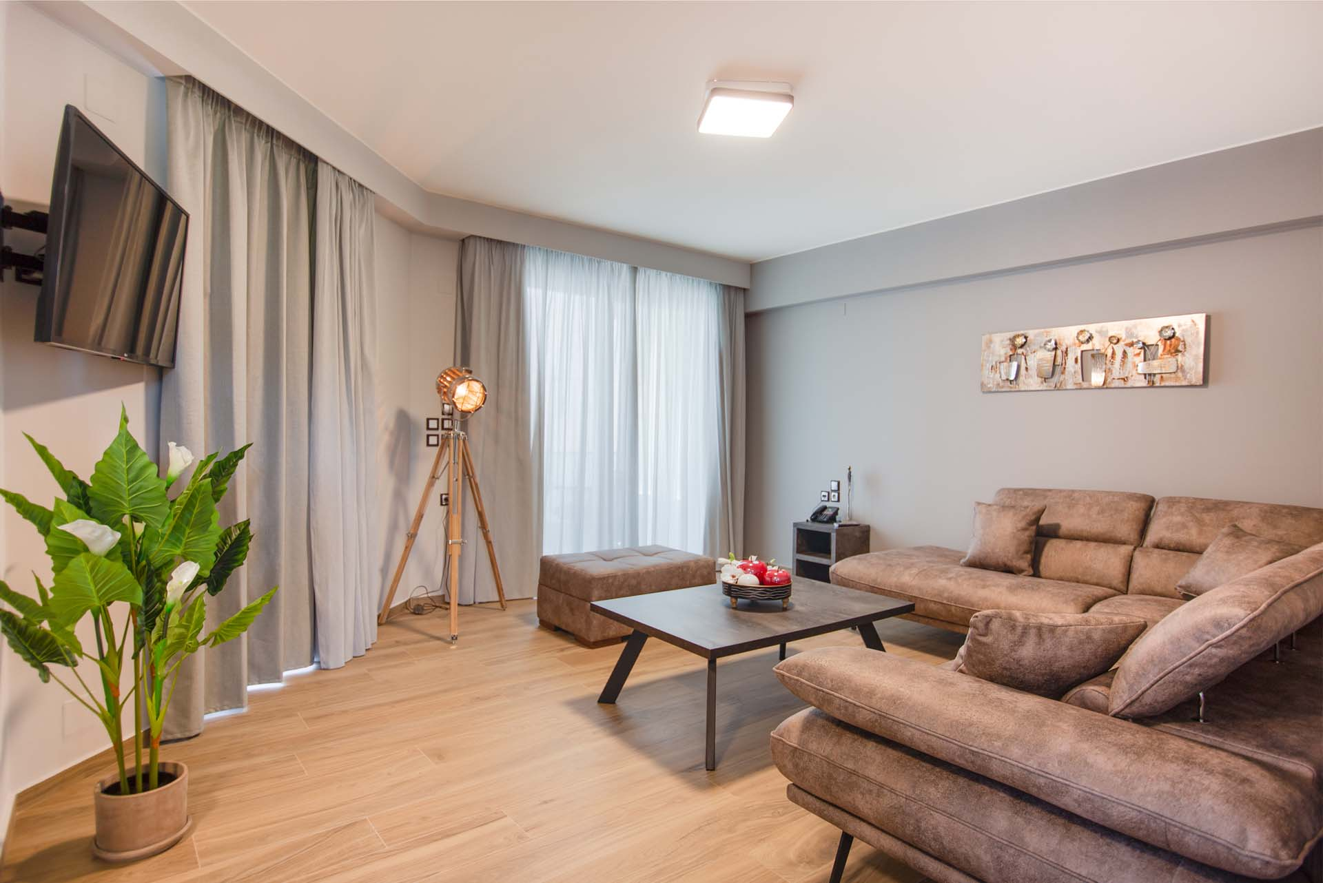 The Victoria Lefkada Suites Big 3