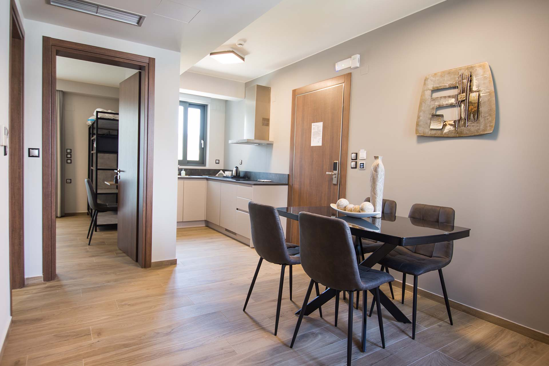 The Victoria Lefkada Suites Big 5