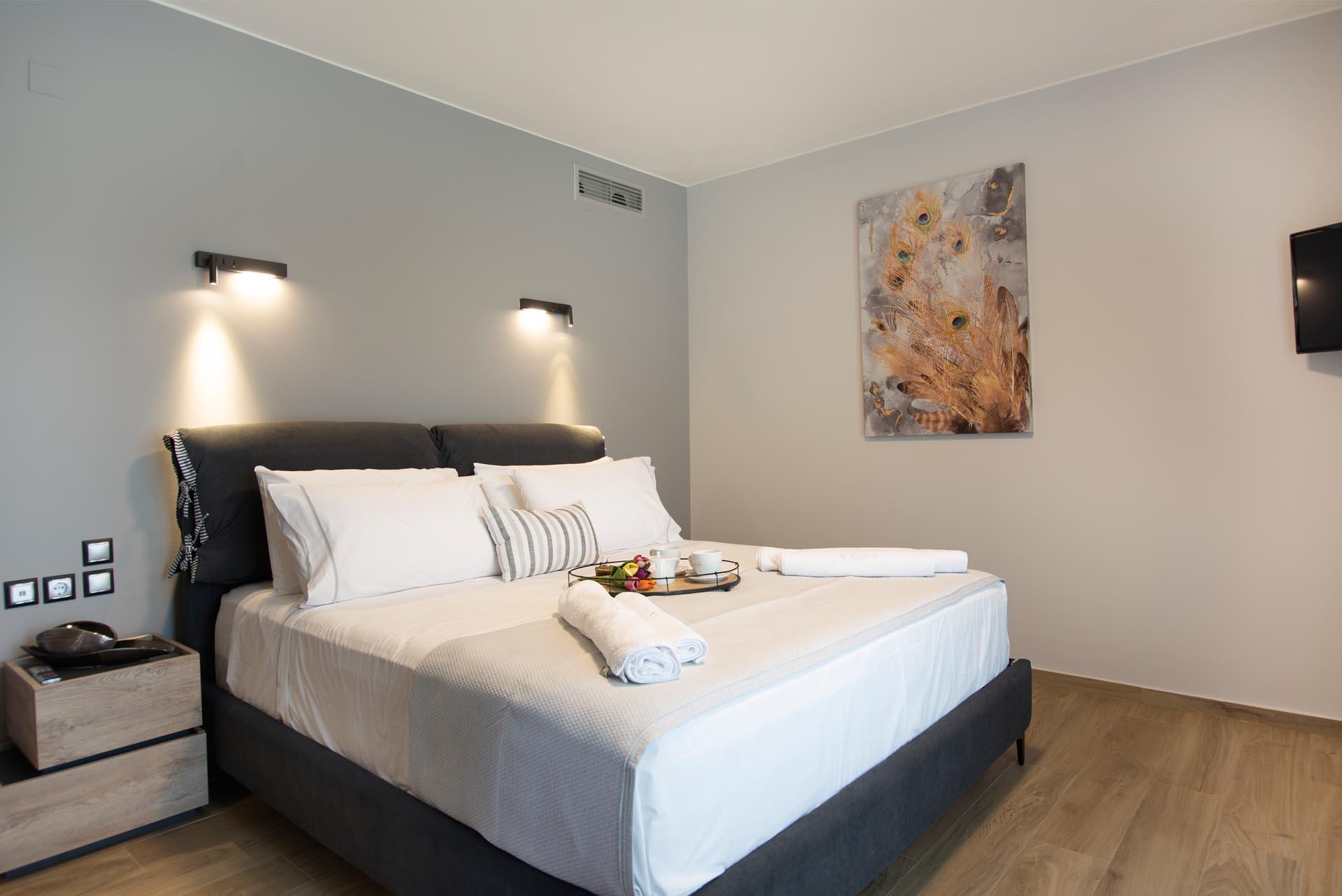 The Victoria Lefkada Suites Big 6
