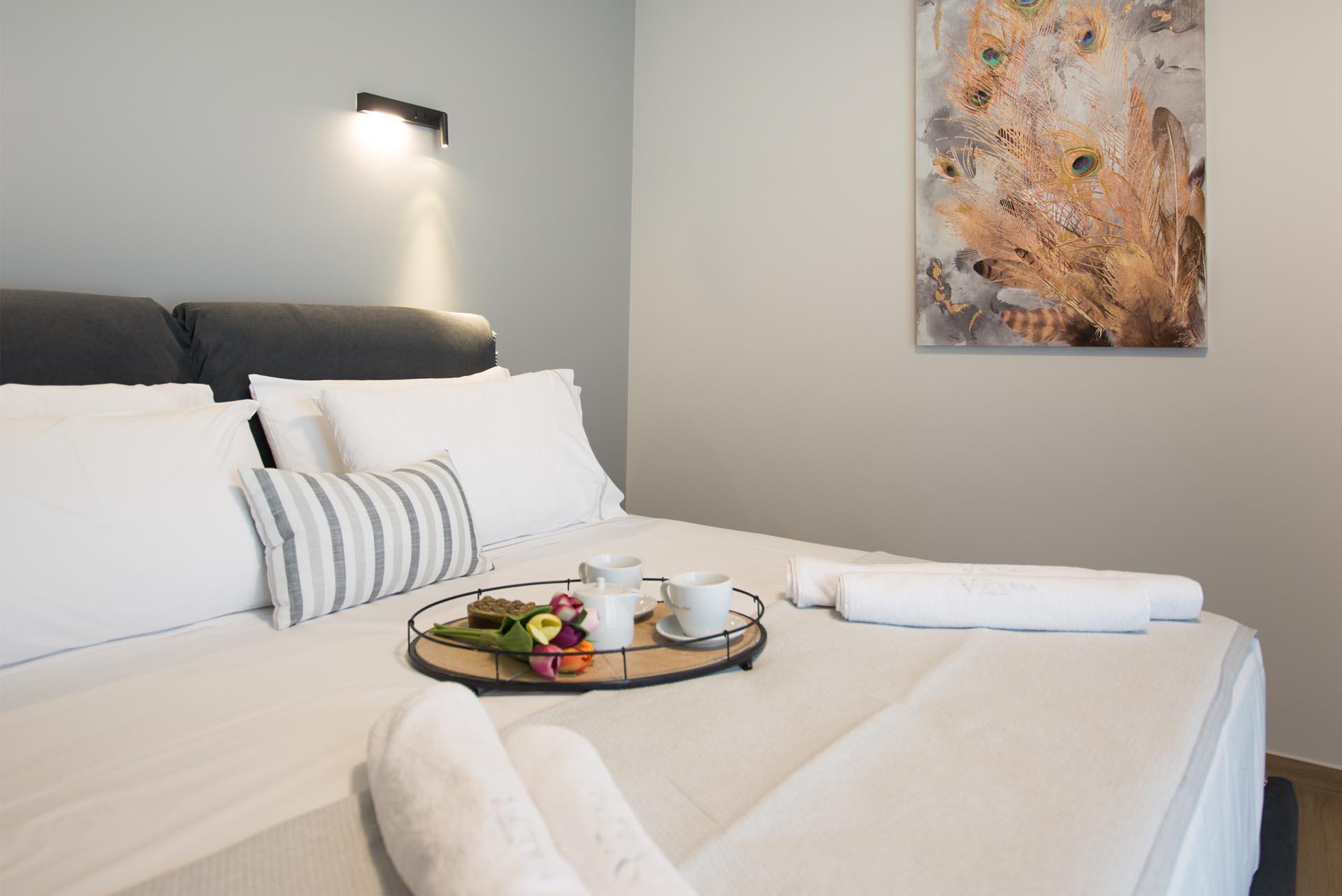 The Victoria Lefkada Suites Big 7