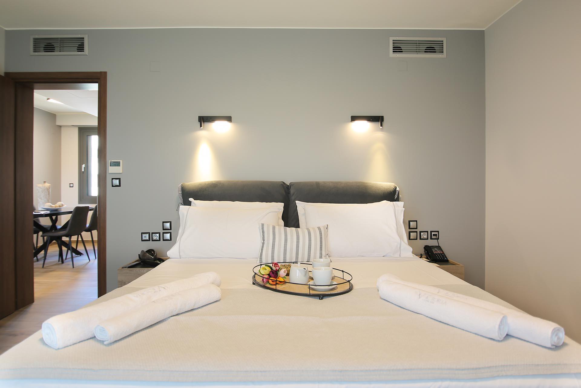 The Victoria Lefkada Suites Big 8