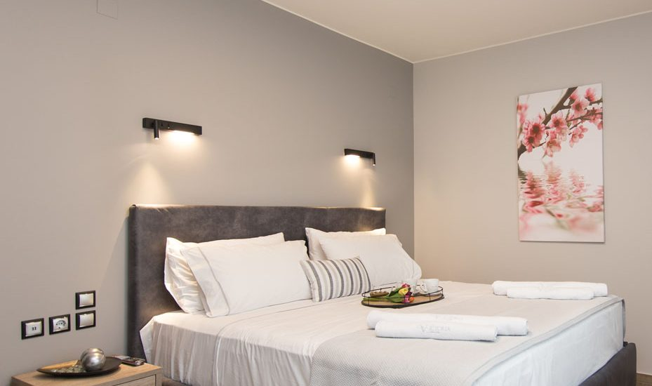 The Victoria Lefkada Luxury Modern Suites