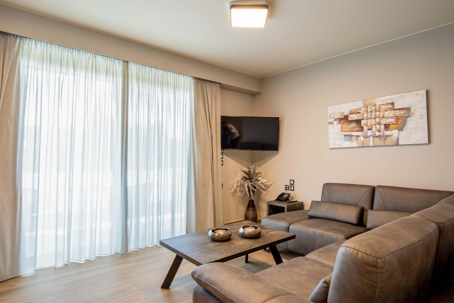 The Victoria Lefkada Suites Small 1