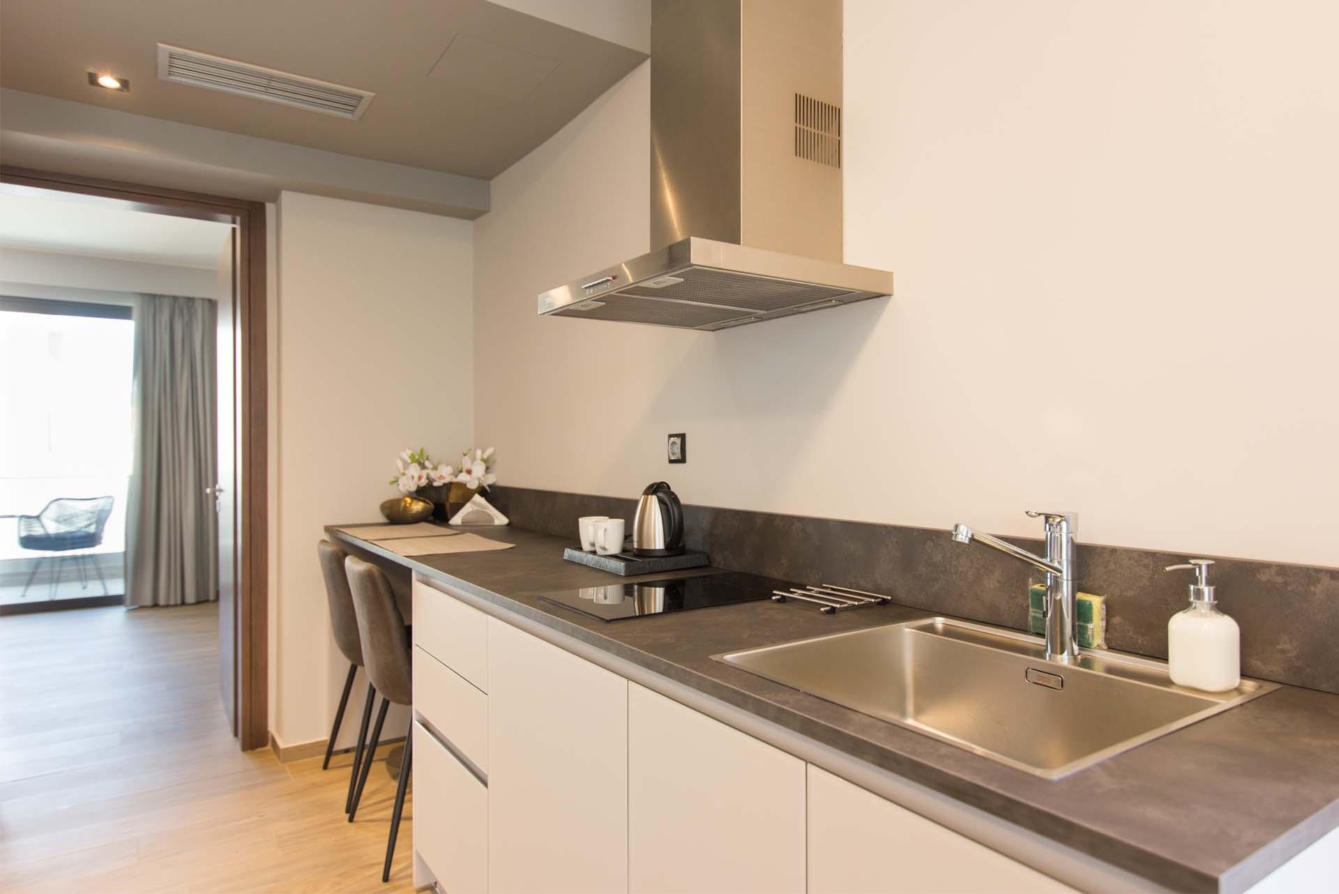 The Victoria Lefkada Suites Small 2