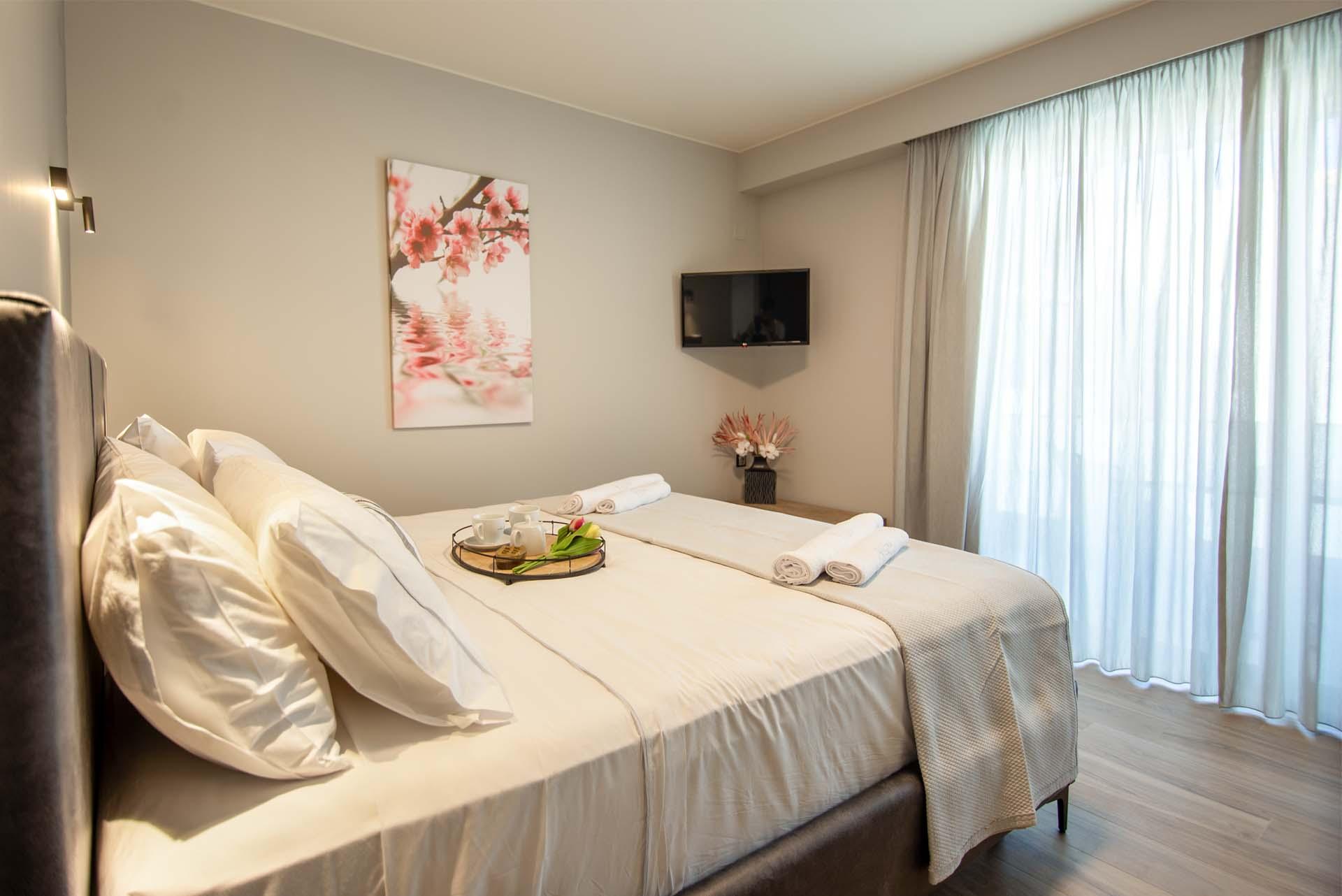 The Victoria Lefkada Suites Small 4
