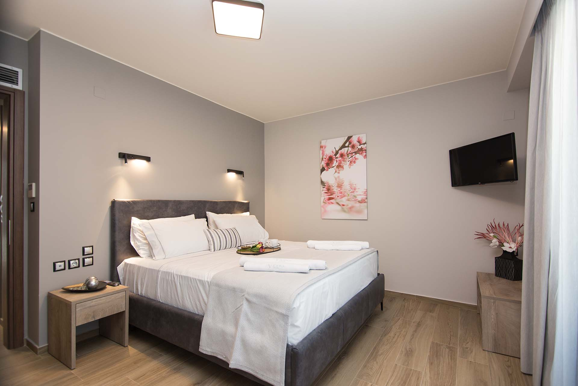 The Victoria Lefkada Suites Small 5