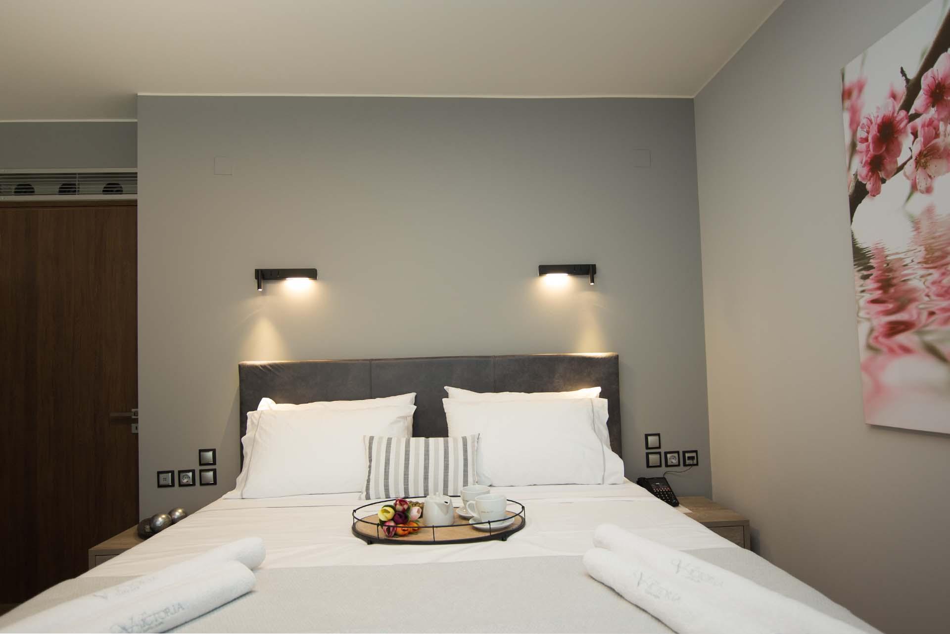 The Victoria Lefkada Suites Small 6